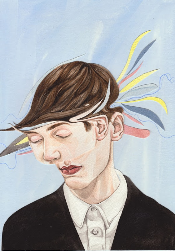 The Surreal Drawings of Henrietta Harris: henrietta harris 5[8].jpg